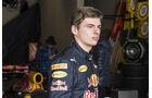 Max Verstappen - Red Bull - Showrun - Kitzbühel - 2016