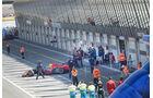 Max Verstappen - Red Bull - Showrun - Zandvoort - 2016