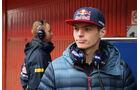 Max Verstappen - Toro Rosso - Formel 1-Test - Barcelona - 22. Februar 2016