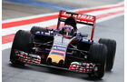 Max Verstappen - Toro Rosso - Formel 1 - Test - Spielberg - 23. Juni 2015