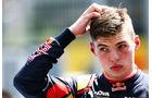 Max Verstappen - Toro Rosso - GP Spanien - Qualifying - Samstag - 9.5.2015