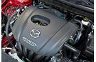 Mazda 2, Motor