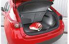 Mazda 3, Radio