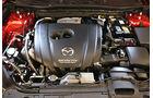 Mazda 3 Skyactiv-G 165, Motor