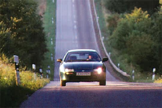 Mazda 323 F 1.5