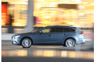 Mazda 6 2.2 D, Seitenansicht