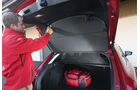 Mazda 6 Kombi 2.2 L D, Kofferraum