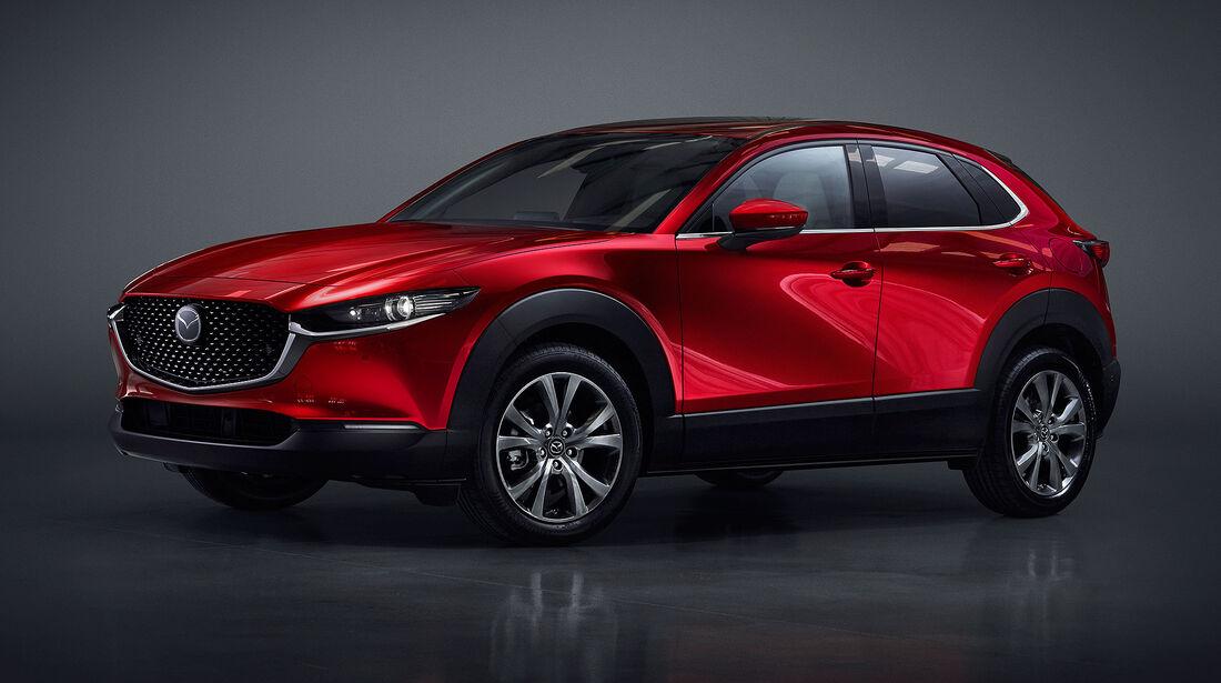 Mazda CX-30 (2019)