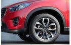 Mazda CX-5 G 150 AWD, Rad, Felge