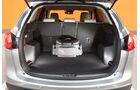 Mazda  CX-5 Skyaktiv-D AWD Sports-Line, Kofferraum