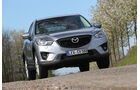 Mazda CX-5 Skyaktiv-D AWD Sports-Line