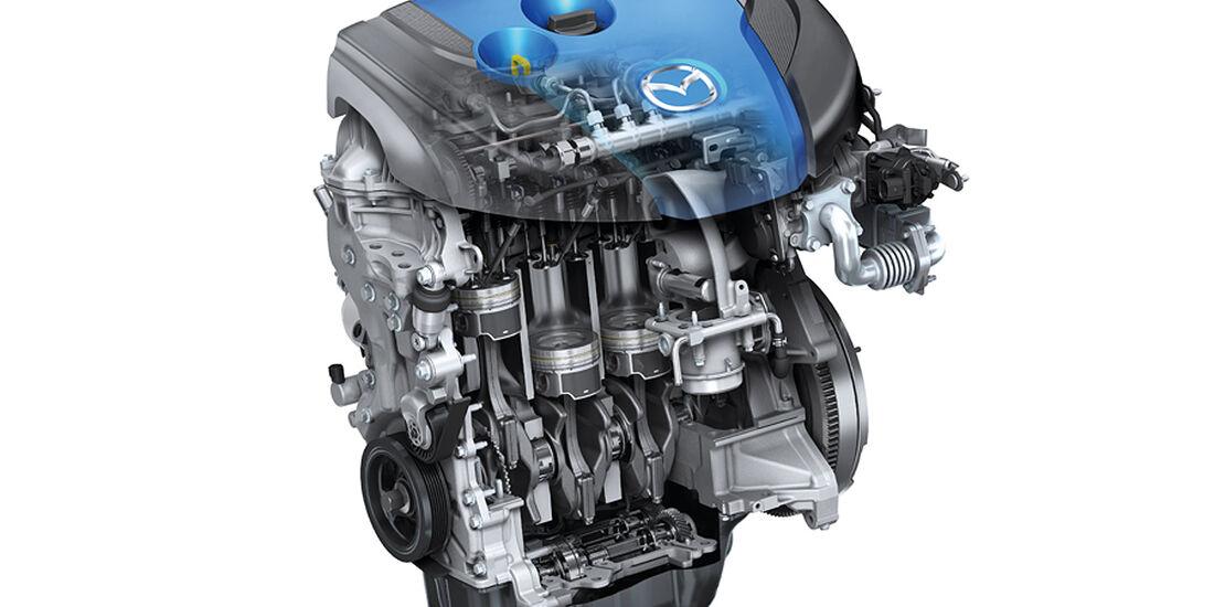 Mazda  CX-5 Skyaktiv-D AWD