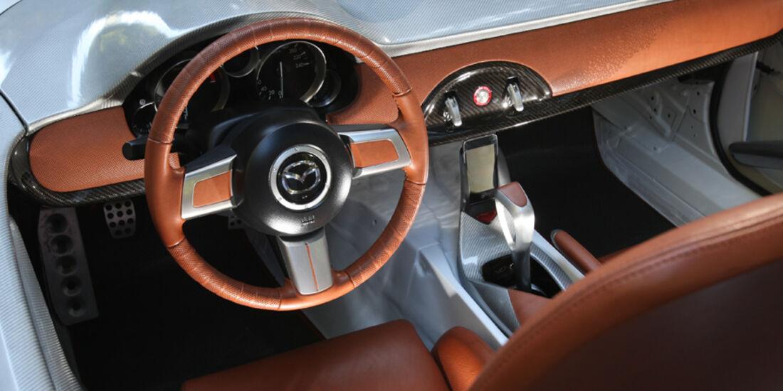 Mazda MX-5 Superlight