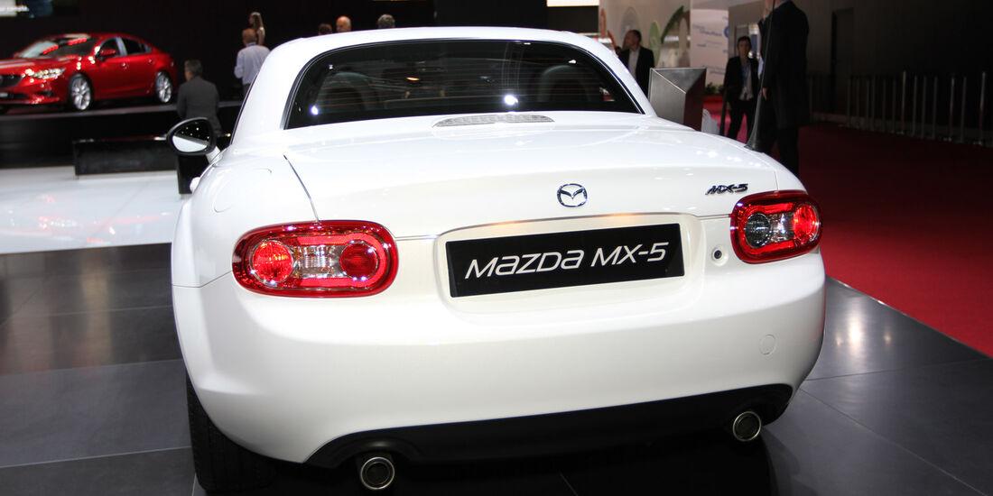 Mazda MX-7