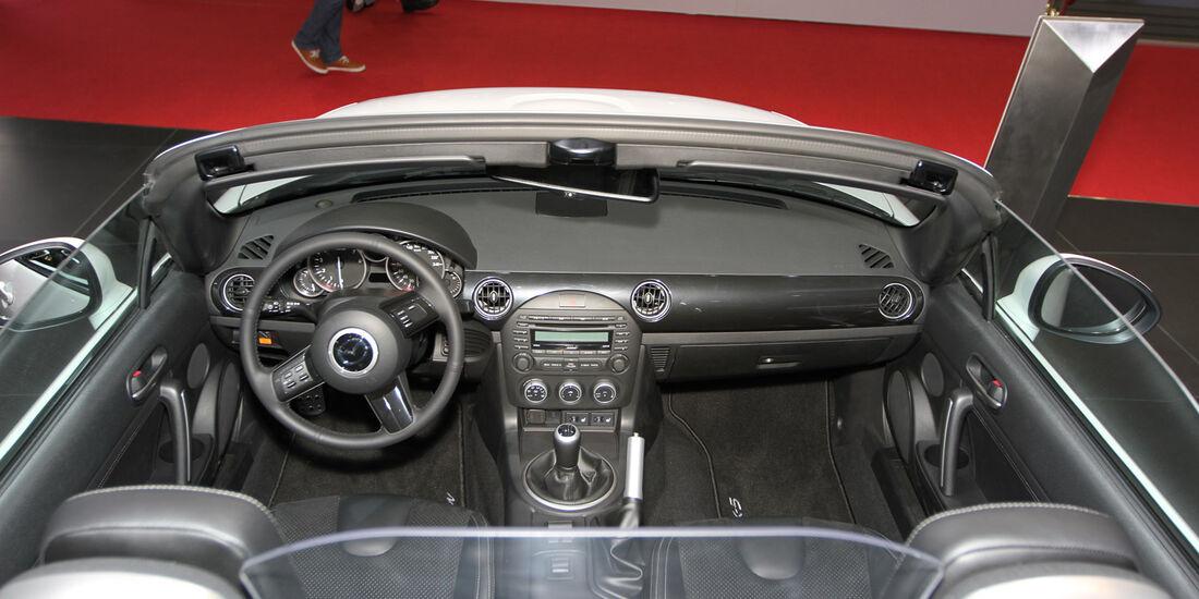 Mazda MX-9