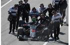 McLaren - Barcelona - Formel 1-Test - 1. März 2016