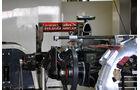 McLaren - Formel 1 - GP Abu Dhabi - 31. Oktober 2013