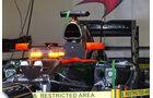 McLaren - Formel 1 - GP Australien - 12. März 2015