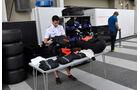 McLaren - Formel 1 - GP Brasilien - 21. November 2013