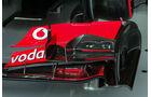 McLaren - Formel 1 - GP England - 28. Juni 2013