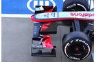 McLaren - Formel 1 - GP Japan - 10. Oktober 2013