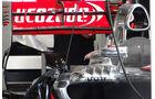 McLaren - Formel 1 - GP Japan - 9. Oktober 2013