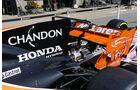 McLaren - Formel 1 - GP Kanada - Montreal - 8. Juni 2017
