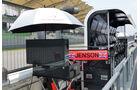 McLaren - Formel 1 - GP Malaysia - Sepang - 28. März 2014