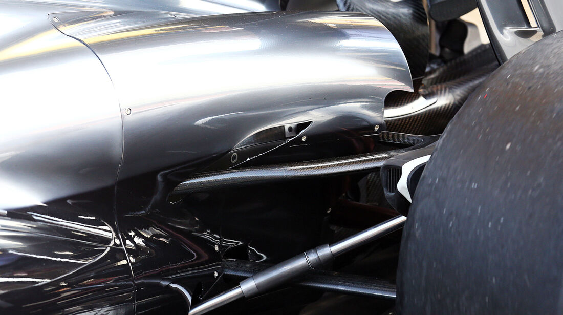 McLaren - Formel 1 - GP Spanien - Barcelona - 10. Mai 2014