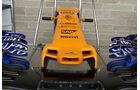 McLaren - Formel 1 - GP USA - 19. Oktober 2018