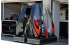 McLaren  - Formel 1 - GP Ungarn - 21. Juli 2016