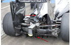 McLaren - Formel 1 - Technik - GP Belgien 2014