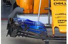 McLaren - GP Australien 2018 - Melbourne - Albert Park - Mittwoch - 21.3.2018