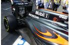 McLaren - GP Australien - Melbourne - 17. März 2016