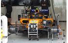 McLaren - GP Brasilien - Interlagos - Formel 1 - Freitag - 9.11.2018