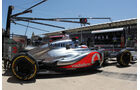 McLaren GP Europa 2012