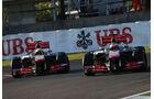 McLaren - GP Japan 2013