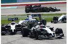 McLaren - GP Malaysia 2014