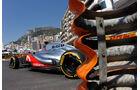 McLaren GP Monaco 2012