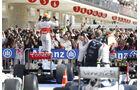 McLaren GP USA 2012