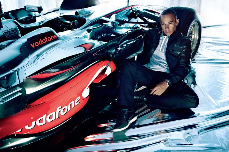 McLaren Kollektion