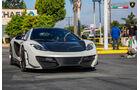 McLaren MP4-12C - Supercar Show - Lamborghini Newport Beach
