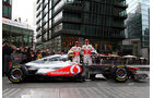 McLaren MP4-26, Hamilton, Button