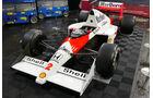 McLaren MP4/5 - GP Japan 2016