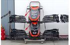McLaren - Technik - GP Italien 2015