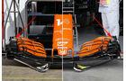 McLaren - Technik - GP Spanien 2017