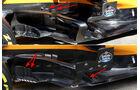 McLaren - Technik - GP Spanien 2019