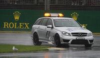 Medical Car - Formel 1 - GP Australien - 16. März 2013