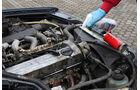 Mercedes 250 D, Motor