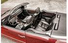 Mercedes 300 CE-24, Interieur, Sitze